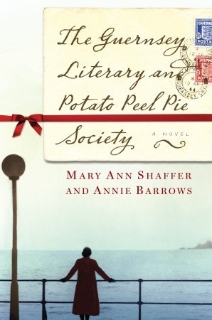 The guernsey literary and potato peel pie society