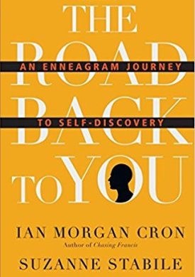 the road back to you ian morgan cron enneagram