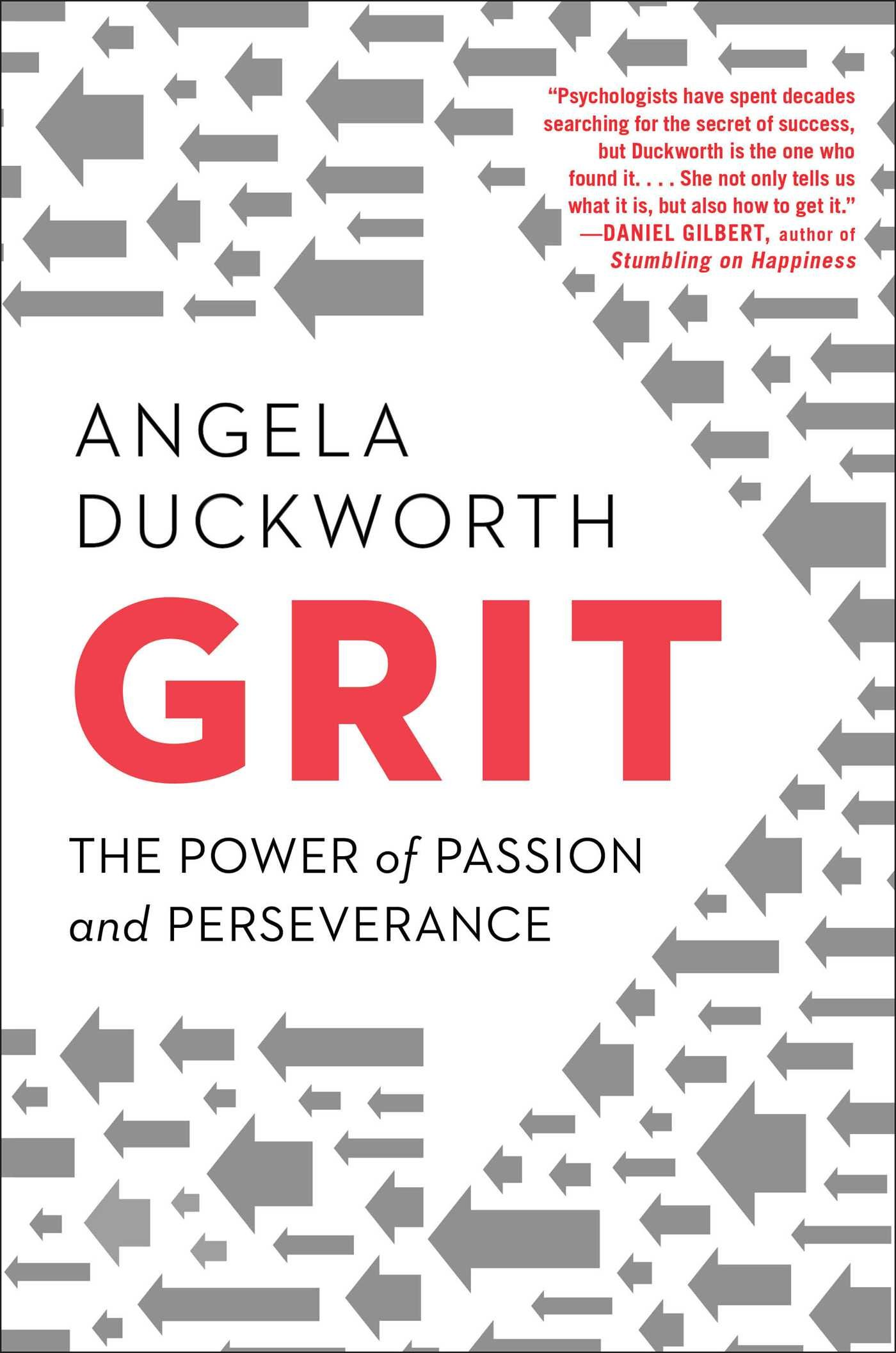 grit angela duckworth nonfiction picks