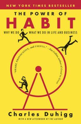the power of habit charles duhigg nonfiction picks