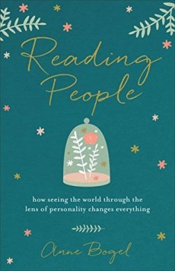 Reading People book cover