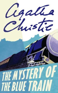 The-Mystery-of-the-Blue-Train